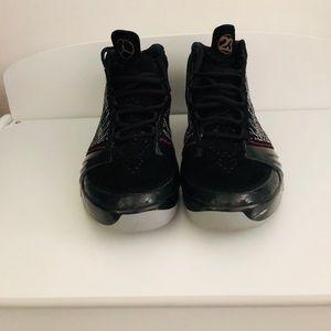 Air Jordan's XX3